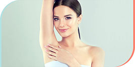 Laser Hair Removal in West Hollywood, CA