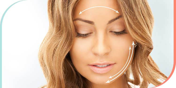 Causes of Facial Aging and How Botox Can Help